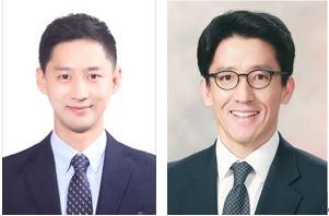 서울대 기계항공공학부 김보훈 박사, 여재익 교수