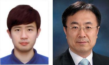 서울대 에너지시스템공학부 노현준 연구원(좌), 김곤호 지도교수(우)