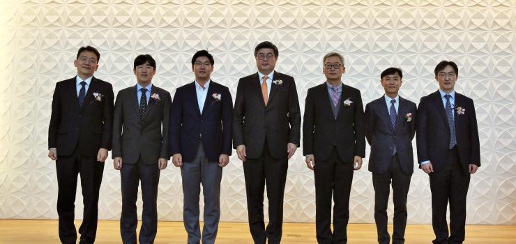 서울대 공대, 2018년도 신양 공학 학술상 시상식 개최