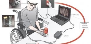 서울대 인간중심 소프트 로봇 기술 연구 센터와 카이스트 공동 연구팀  착용형 손 로봇을 위한 머신 러닝 기반 의도 예측 기술 개발