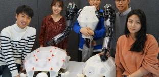 서울대 장선호 외 4명, 인간로봇 상호작용 학회 디자인 경쟁세션 1위