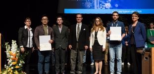 서울대 재료공학부 선진원 연구원,  유럽 재료공학회 '젊은 과학자상' 수상
