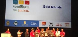서울대, 세계 최대 프로그래밍 대회인  '국제 대학생 프로그래밍 경진대회' 금메달 수상