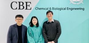 서울대 공대 서상우 교수팀, '탄소중립' 가능케 할  미생물 기반 단백질 고품질 생산 시스템 개발
