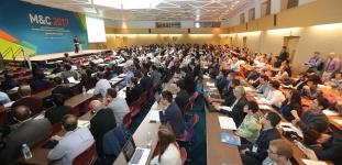국제 원자력 학술대회 'M&C 2017' 개막