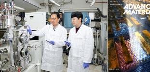 서울대 공대 이관형 교수팀,  2차원 물질기반 세계최고효율의 발광소자 개발